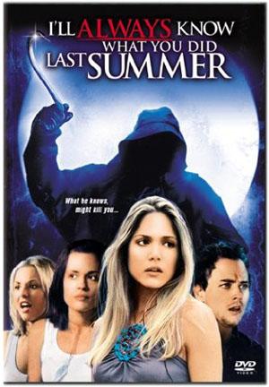 Винаги ще знам какво направи миналото лято (filmi online 2006)